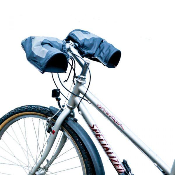 Rokavice za kolo ali električni skiro