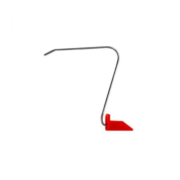 Gumb in vzmet za pritrditev krmila-1141