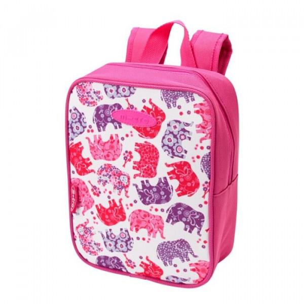Micro torba za malico slončki