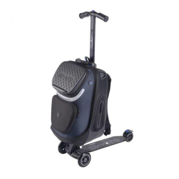 Micro Kickpack torba na skiroju