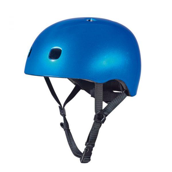 Čelada micro modra