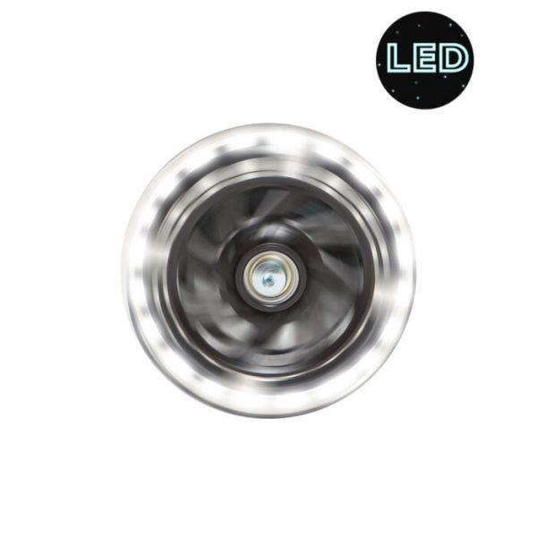 Maxi Micro LED sprednji kolesi-AC9039B