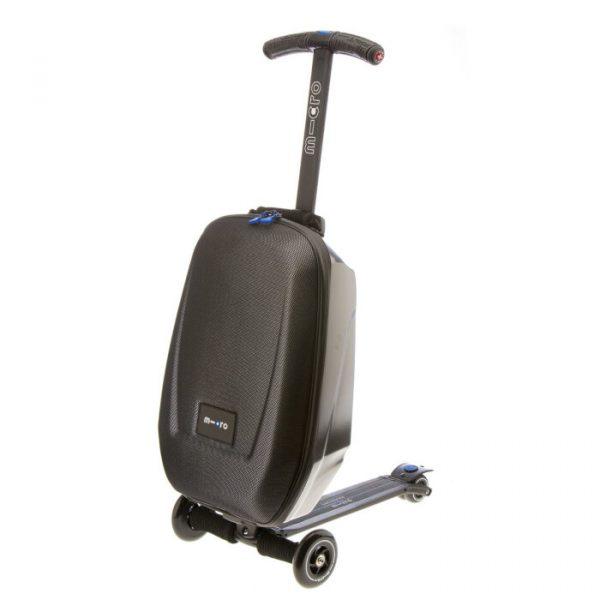 Micro Luggage 2