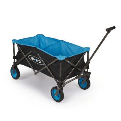 Micro voziček za plažo